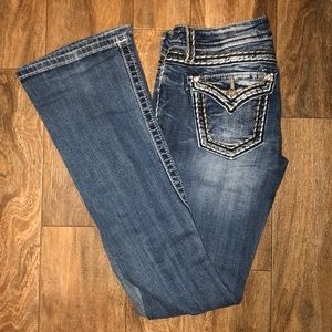 Miss me jeans 26
